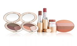 Make-up on Nude od jane iredale
